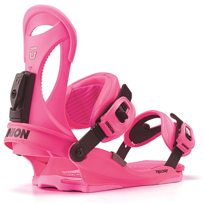 Union - Trilogy Snowboard Bindings - Demo - Women's 2013