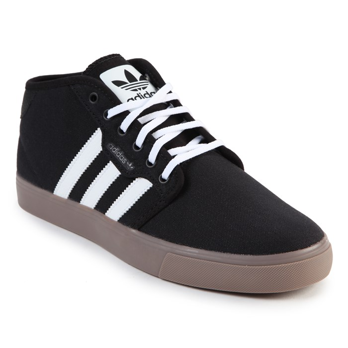 Adidas - Adidas Seeley Mid Shoes
