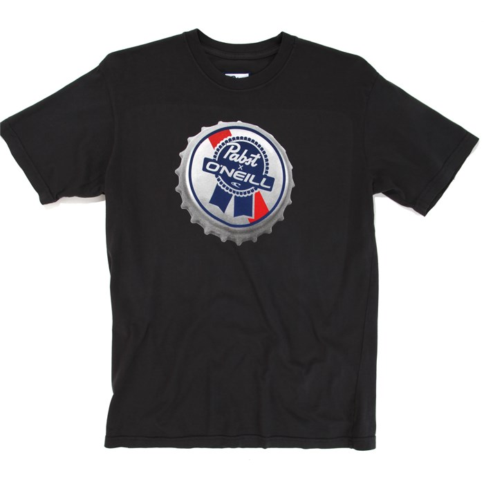 O'Neill - PBR Bottle Cap T-Shirt