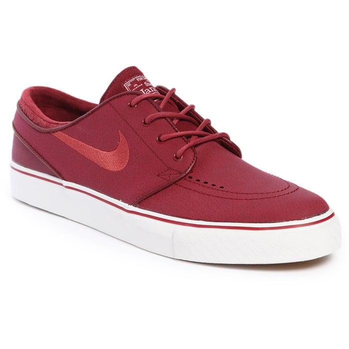 14a95912cb63 Nike SB - Zoom Stefan Janoski L Shoes ...