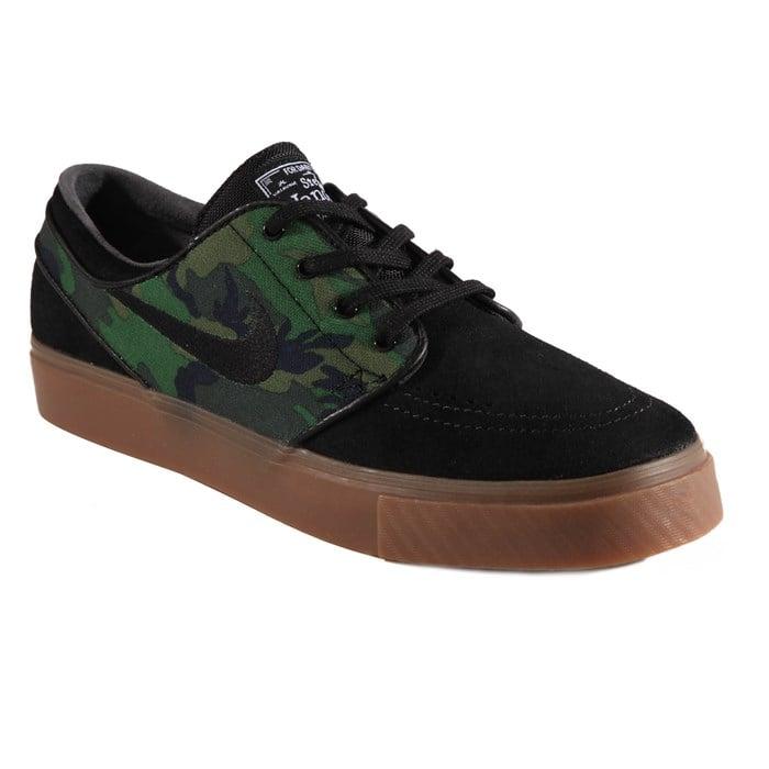 73900d33d5 Nike SB - Zoom Stefan Janoski ERDL Shoes ...