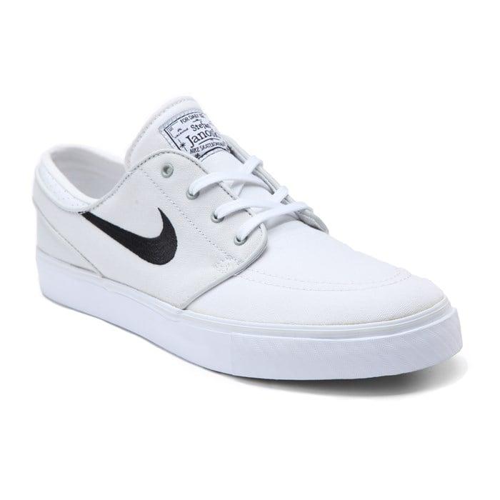 the best attitude 10bc3 09e5d Nike SB - Zoom Stefan Janoski Canvas Shoes ...