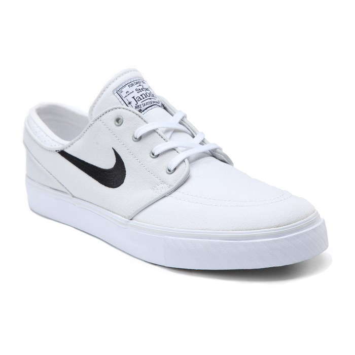 Nike SB - Zoom Stefan Janoski Canvas Shoes