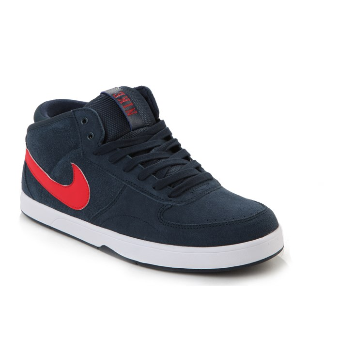 Nike SB - Mavrk Mid 3 Shoes