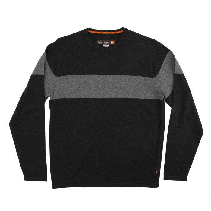 Quiksilver - Waldos Cove Sweater