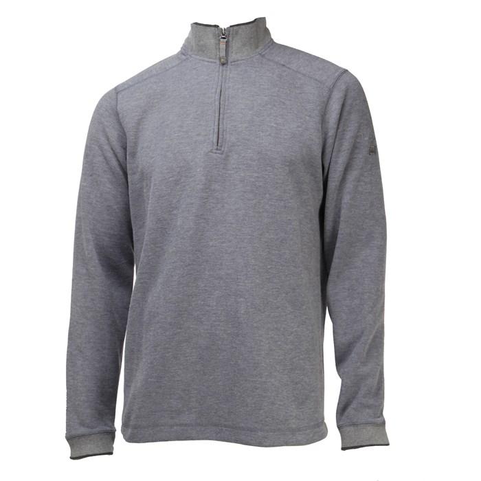 Quiksilver - Point Sur 2 1/4 Zip Sweatshirt