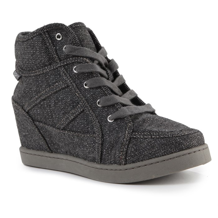 Roxy - Alexa Wedge Shoes - Women's