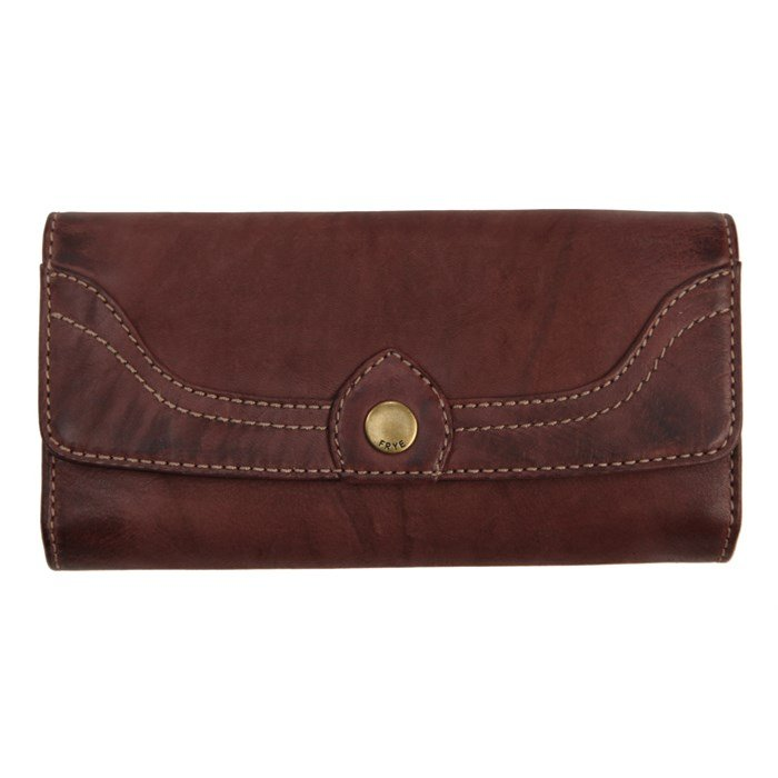 Frye - Campus Wallet - Women's