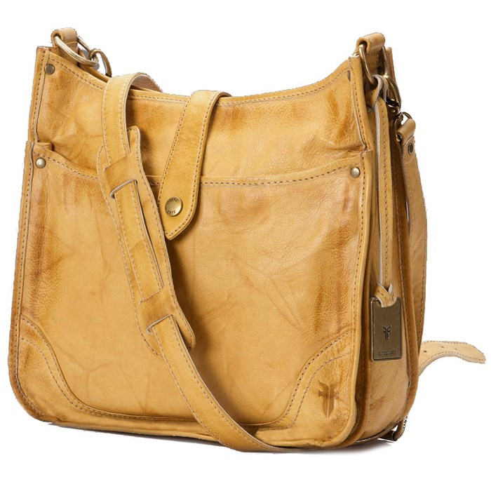 Frye - Campus Crossbody Purse - Women's