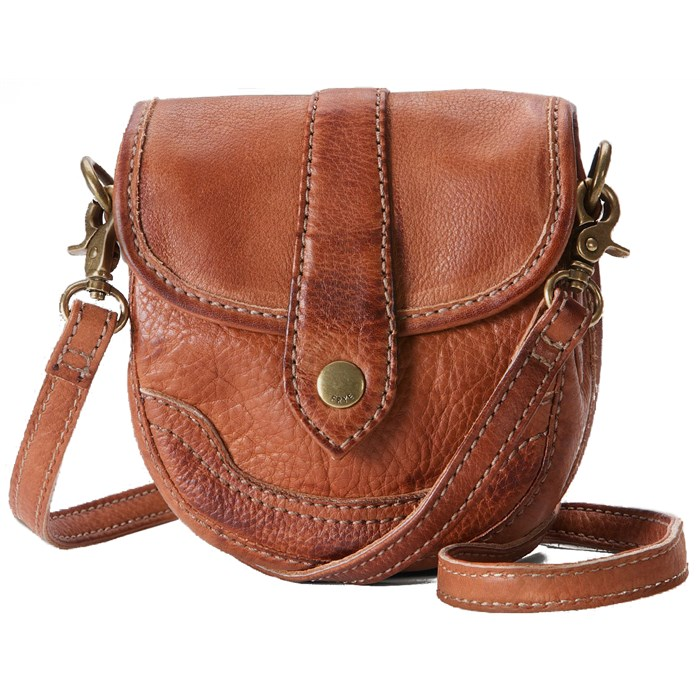 Frye - Campus Mini Purse - Women's