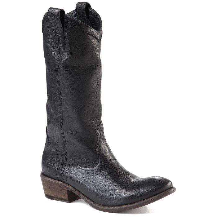 Frye - Carson Pull On Boots - Women's