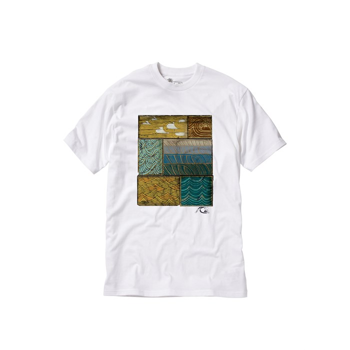 Quiksilver - Wavelength T-Shirt