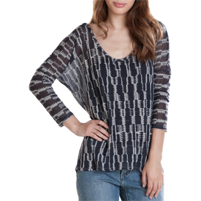 Obey Clothing - Sonora Top - Women's