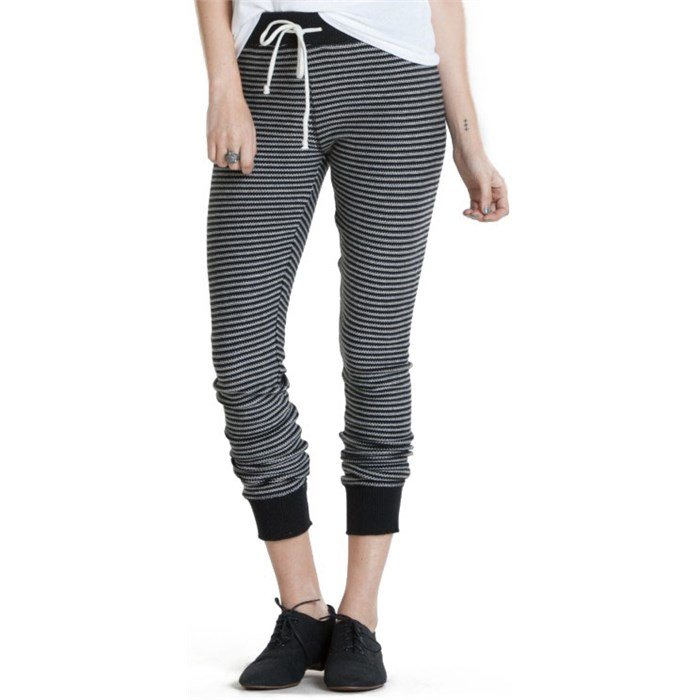 Obey Clothing - Distant Shore Sweater Leggings - Women's