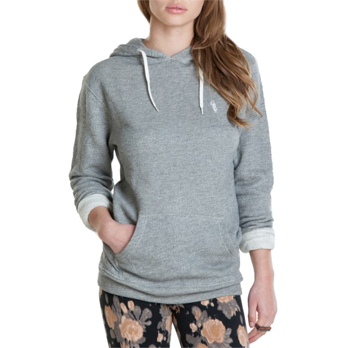 Obey Clothing - Magic Trip Pullover Hoodie - Women's