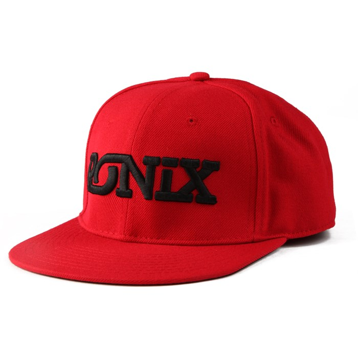 Ronix - Clock Tower Fitted Hat