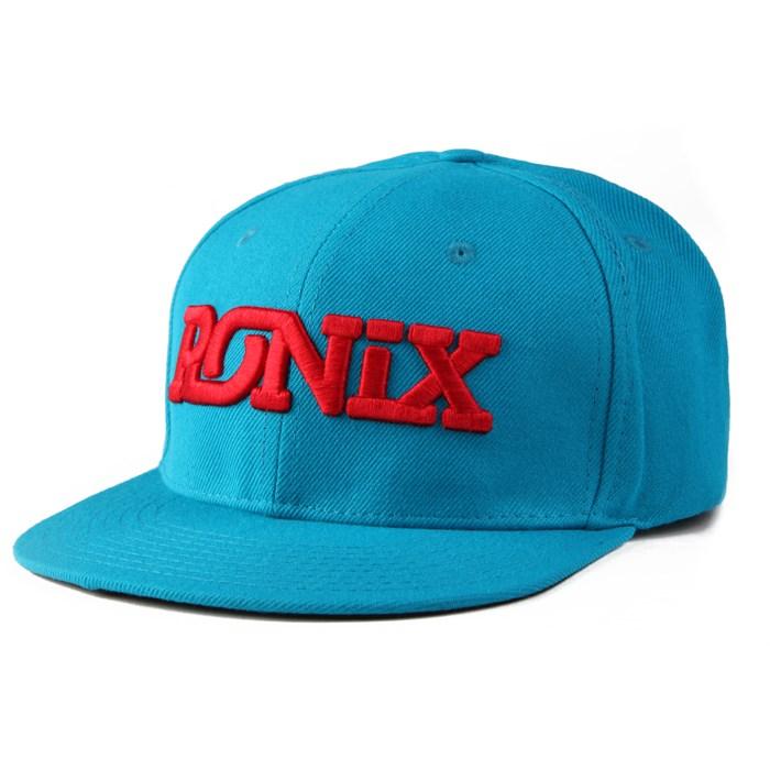 Ronix - Einstein Snap Back Hat