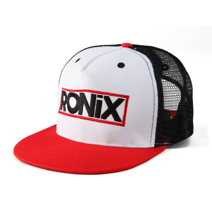 Ronix - Mr. Strickland Snap Back Hat