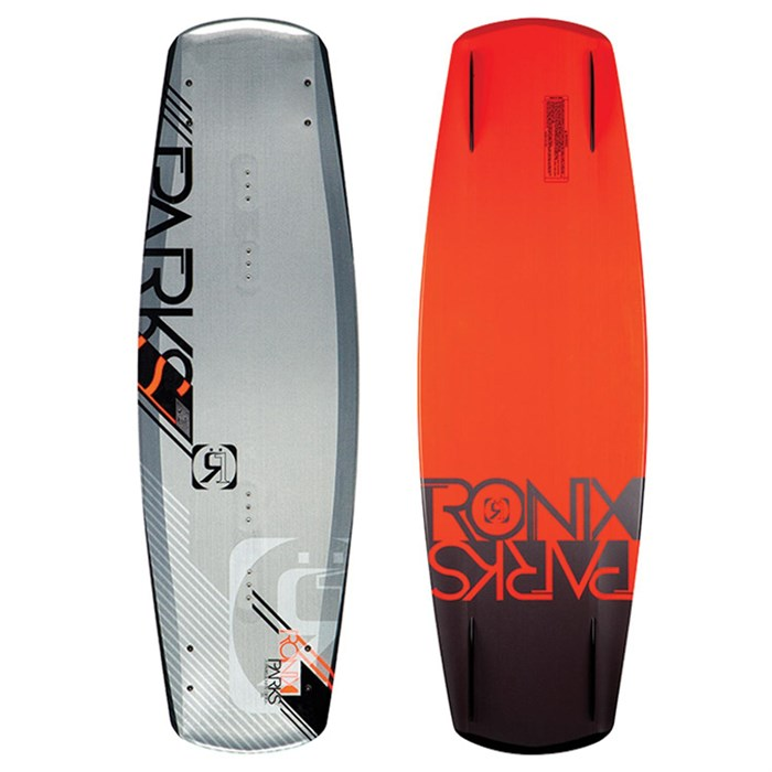Ronix - Parks Modello Wakeboard - Blem 2013