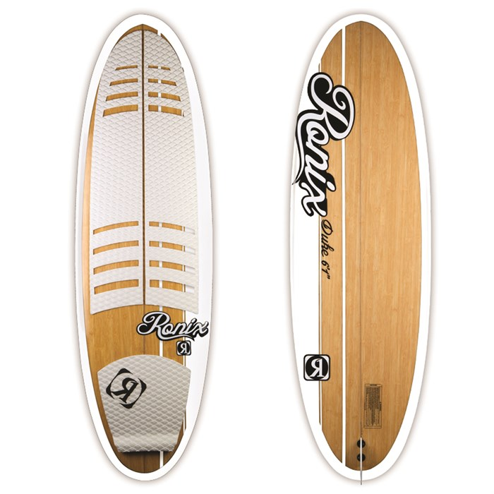 Ronix - The Duke Wakesurf Board - Blem 2013