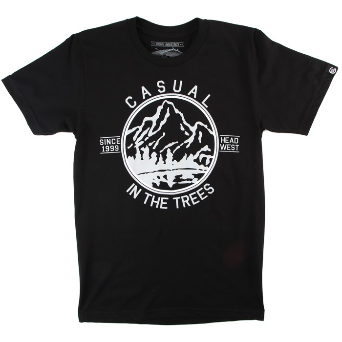 Casual Industrees - In The Trees T-Shirt
