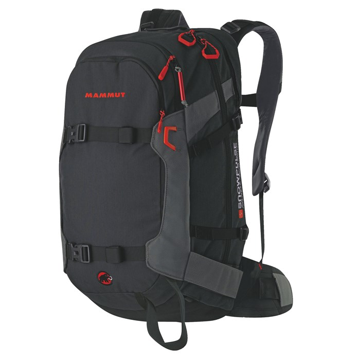 Mammut - Ride R.A.S. 30 L Airbag Pack (Cartridge Not Included)