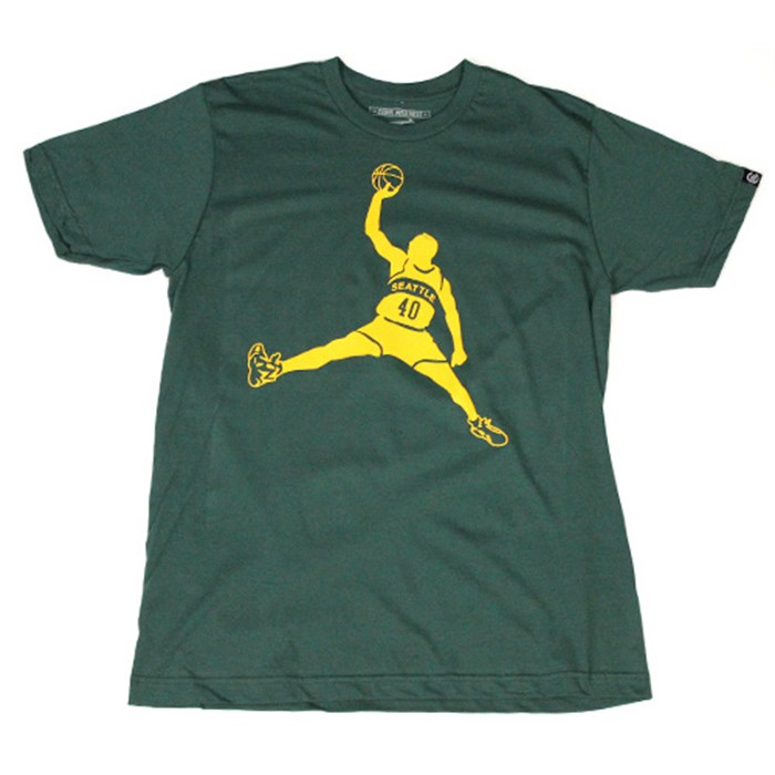 Casual Industrees - Reignman T-Shirt