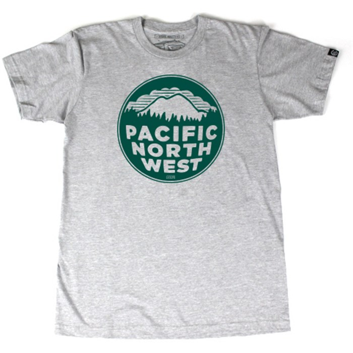 Casual Industrees - PNW T-Shirt
