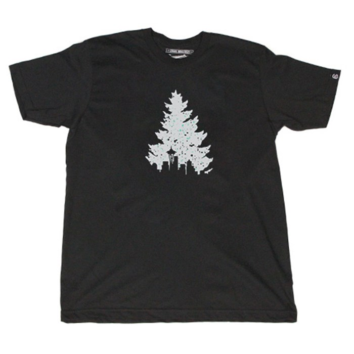 Casual Industrees - Johnny Tree Speckle T-Shirt