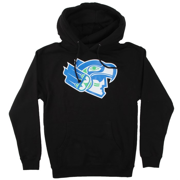 Casual Industrees - Fanbrah Pullover Hoodie