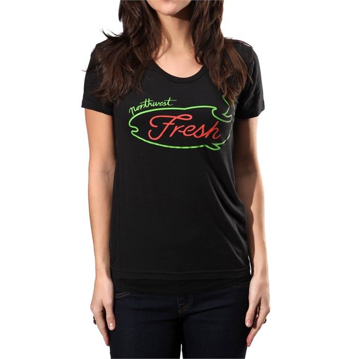Casual Industrees - Casual Industrees Fresh T-Shirt - Women's