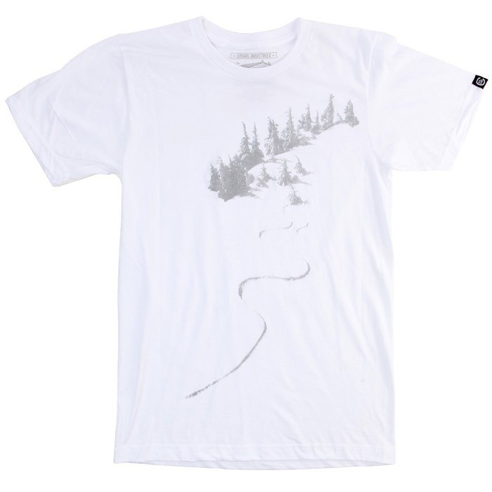 Casual Industrees - Liza Tree Reflect T-Shirt