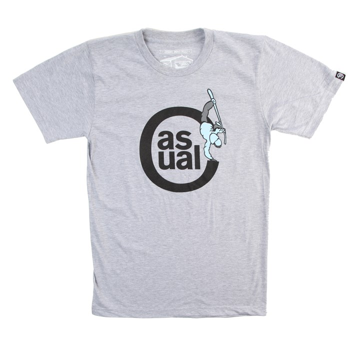 Casual Industrees - C-Plant T-Shirt