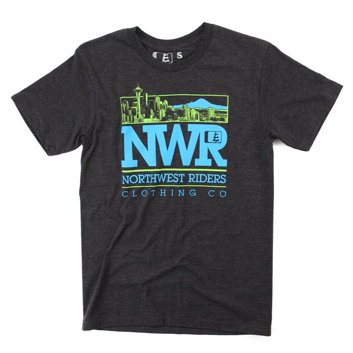 Northwest Riders - Skycap T-Shirt