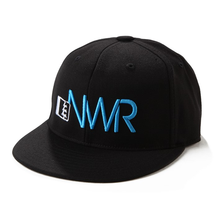 Northwest Riders - Initials Hat