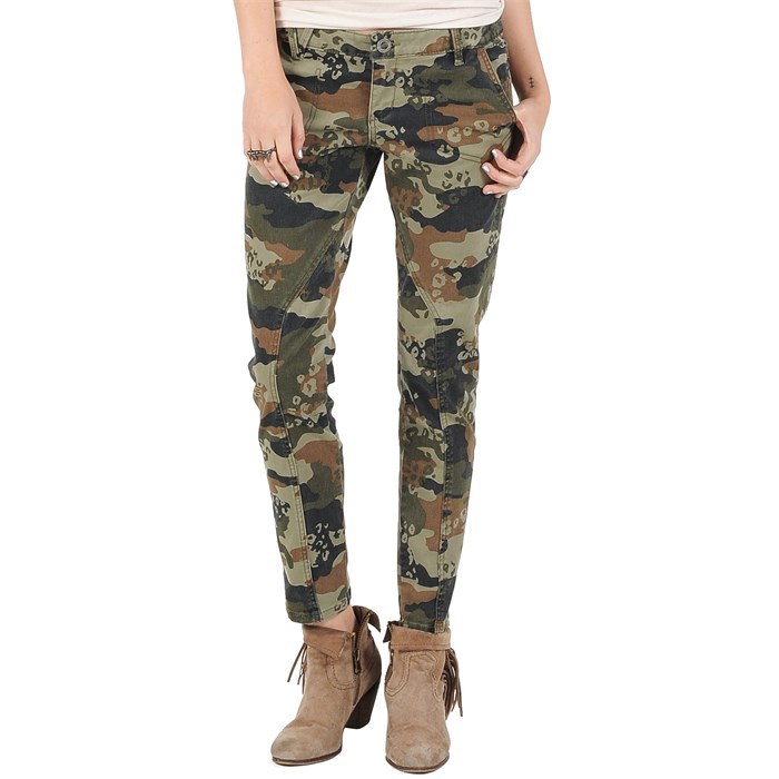 Volcom - VBJ Pants - Women's