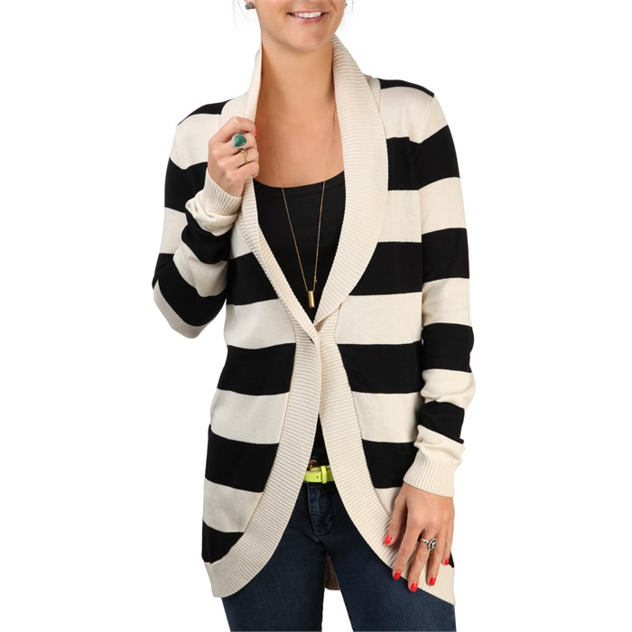 Volcom - Chill Pill Cardigan - Women's