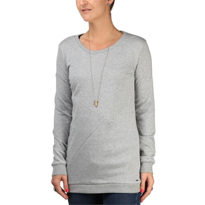 Volcom - Glimmery Crew Sweatshirt - Women's