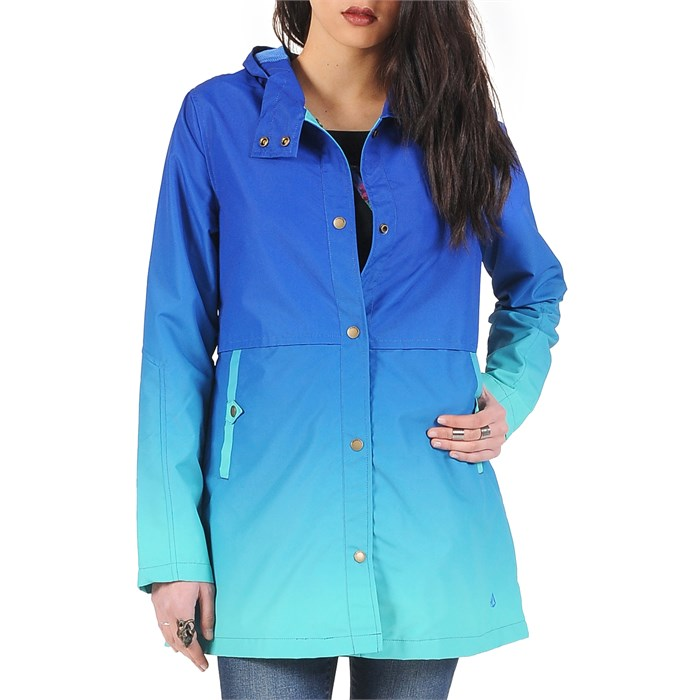 Volcom - Acid Rain Jacket - Women's