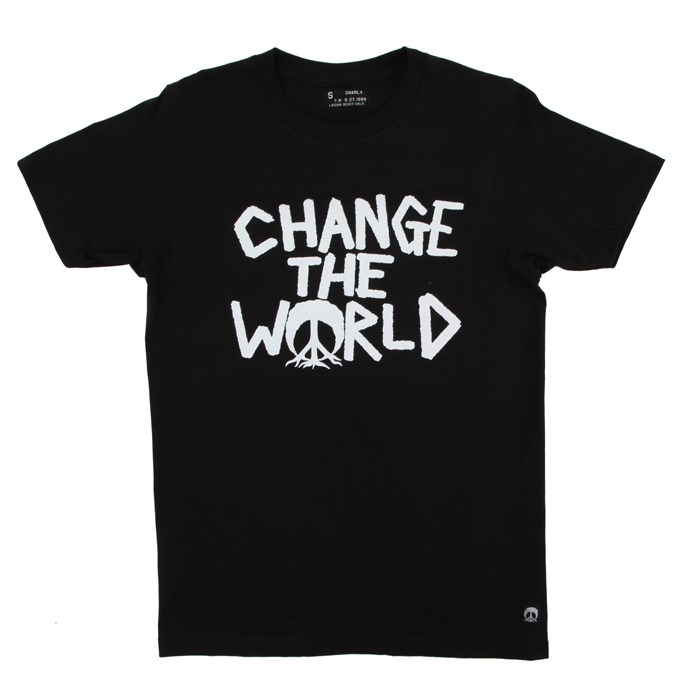 Gnarly - Change T-Shirt