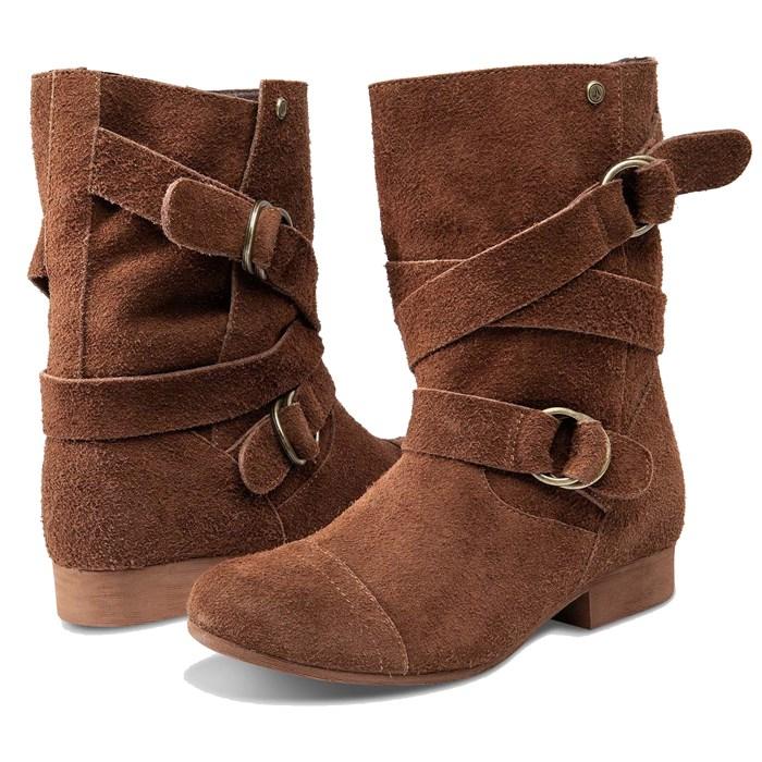 Volcom - Chic Flick Boots - Women's