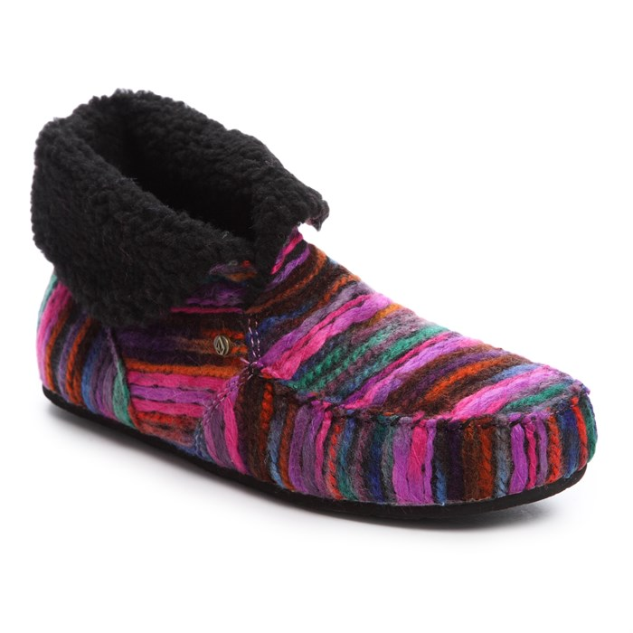 Volcom - Good Spirits Slippers - Women's ...