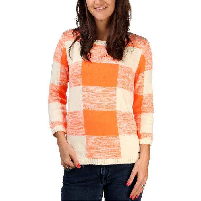 Volcom - Motley Pullover Sweater - Women's