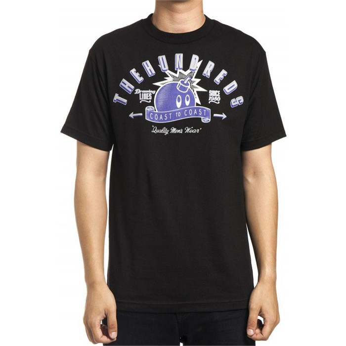 The Hundreds - Quality T-Shirt
