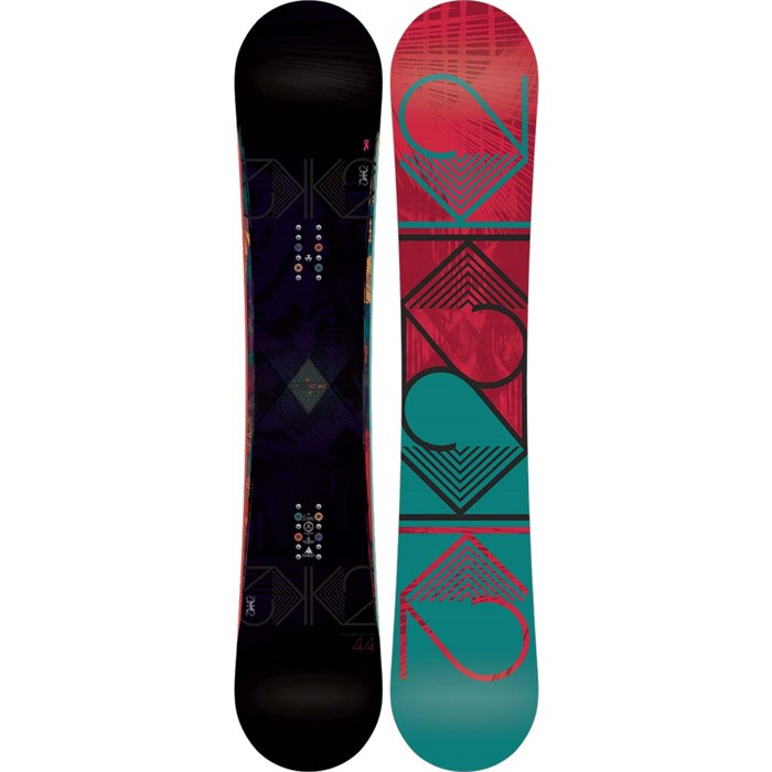 K2 - K2 Spot Lite Snowboard - Sample - Women's 2014
