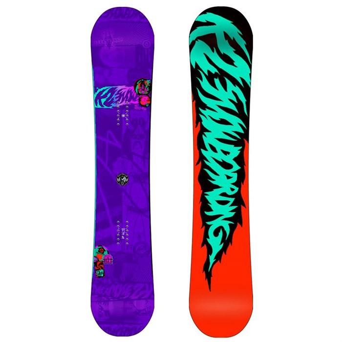 K2 - Hit Machine Snowboard - Demo - Boy's 2014