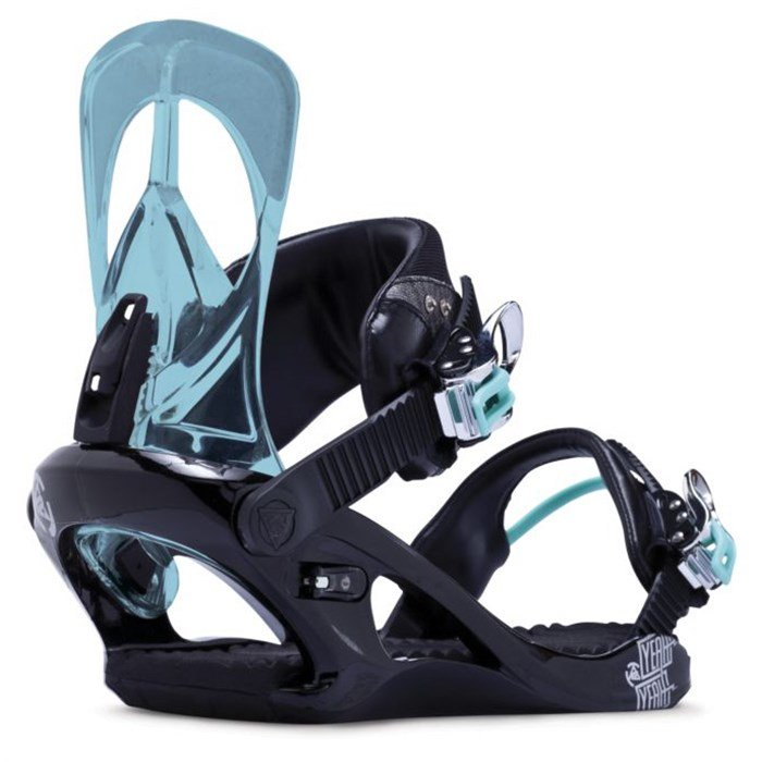 K2 - Yeah Yeah Snowboard Bindings - Women's 2014