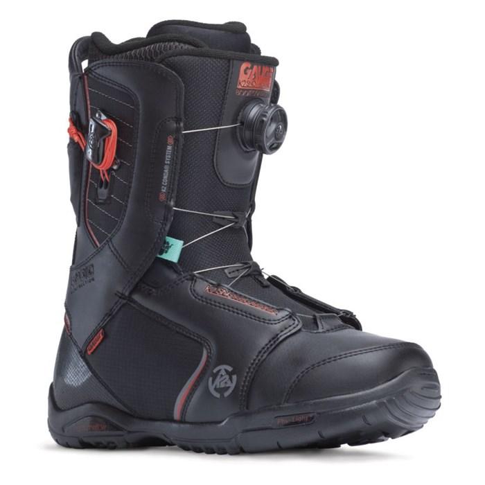 K2 - Gauge Snowboard Boots 2014