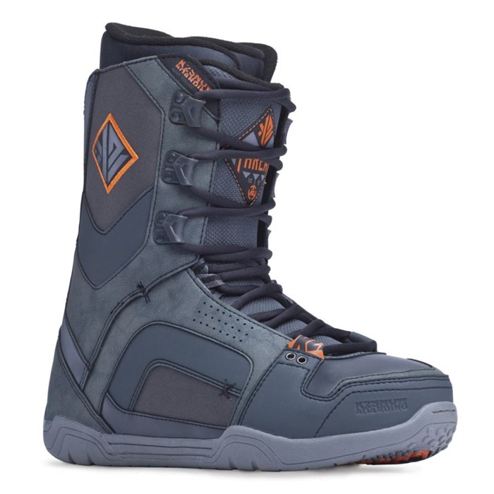 K2 Threat Snowboard Boots 2014 Evo