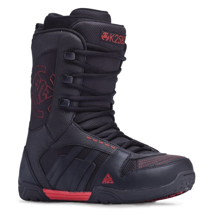 K2 - Hashtag Snowboard Boots 2014